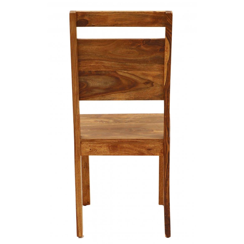 Židle Ramba z indického masivu palisandr