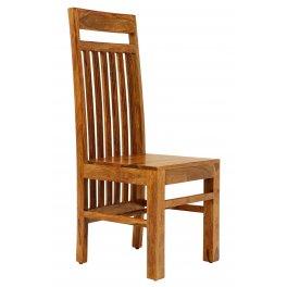 Židle Gani z indického...