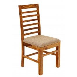 Židle Rami s polstrovaným...
