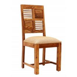 Židle Tara s polstrovaným...