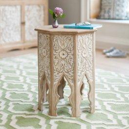 Odkládací stolek Sita...