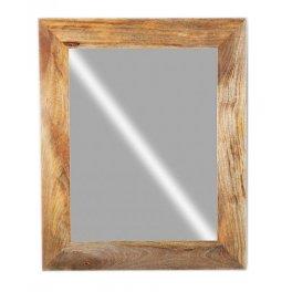 Zrcadlo Gita 60x90 z masivu...