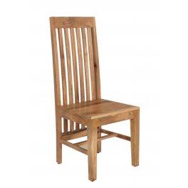 Židle Hina z mangového dřeva