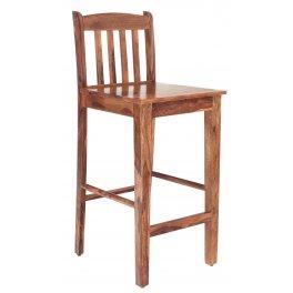 Barová židle z indického...