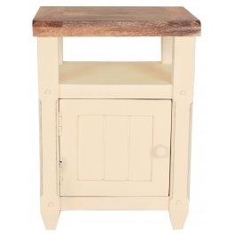 Noční stolek Dhari 45x60x40...