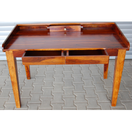 Psací stůl z indického masivu palisandr