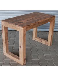 Psací stůl Mumba z indického masivu palisandr