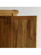 Skříně Devi z mangového dřeva