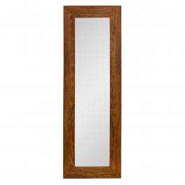 Zrcadlo Rami z indického masivu palisandr
