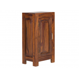 Skříňka do koupelny Mumba z indického palisandru