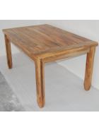 Jídelní stůl Devi 120x90 z mangového dřeva
