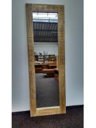 Zrcadlo Manu z mangového dřeva