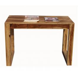 Konzolový stůl z indického masivu palisandr