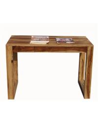 Konzolový stůl Mumba z indického masivu palisandr
