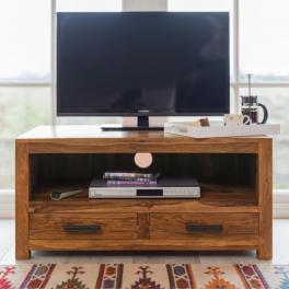 TV stolek Rami z indického masivu palisandr
