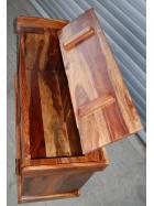 Truhlice Rami z indického masivu palisandr