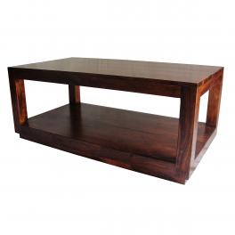 Konferenční stůl z indického masivu palisandr