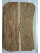 Krájecí deska z indického masivu palisandr